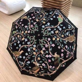 GUCCI 晴雨兼用傘  折りたたみ傘