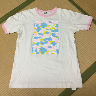 アベイシングエイプ(A BATHING APE)のBAPE. Tシャツ(Tシャツ/カットソー(半袖/袖なし))