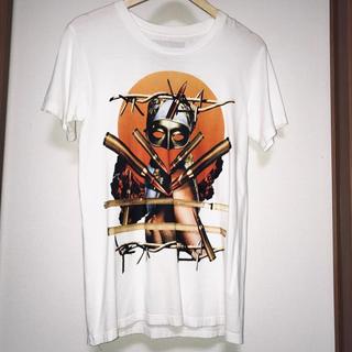ジョンローレンスサリバン(JOHN LAWRENCE SULLIVAN)の JOHN LAWRENCE SULLIVAN プリントTシャツ 古着(Tシャツ/カットソー(半袖/袖なし))