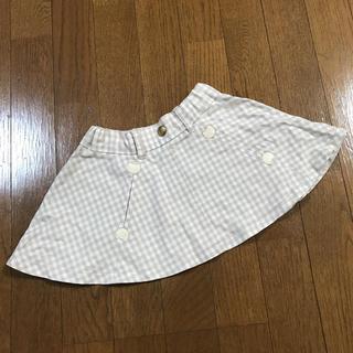 フランシュリッペ(franche lippee)のフランシュリッペラチペット スカート(スカート)