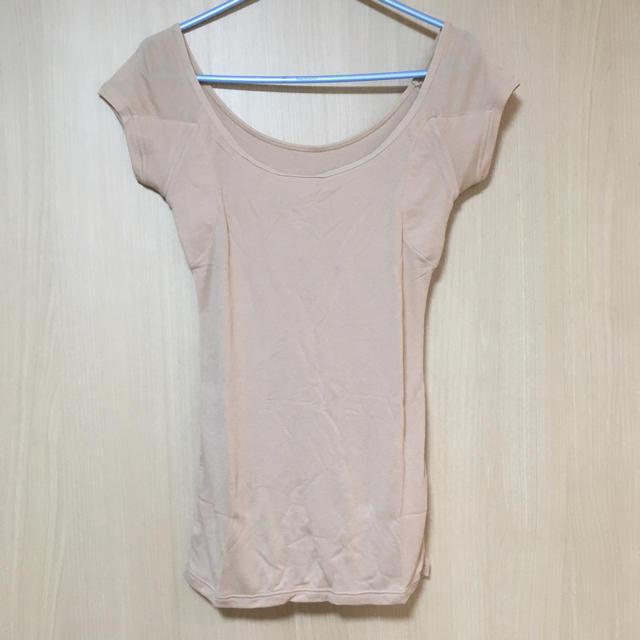 ベルメゾン(ベルメゾン)の汗取りインナー サラリスト  レディースの下着/アンダーウェア(アンダーシャツ/防寒インナー)の商品写真
