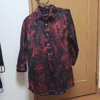 ジバンシィ(GIVENCHY)のgivenchyシャツ(シャツ)