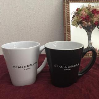 ディーンアンドデルーカ(DEAN & DELUCA)のDEAN&DELUCA ディーン&デルーカ ハワイ限定 マグカップ(グラス/カップ)