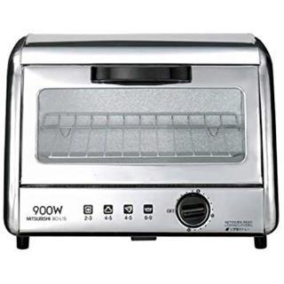 ミツビシ(三菱)のMITSUBISHI オーブントースター ミツビシ(調理機器)