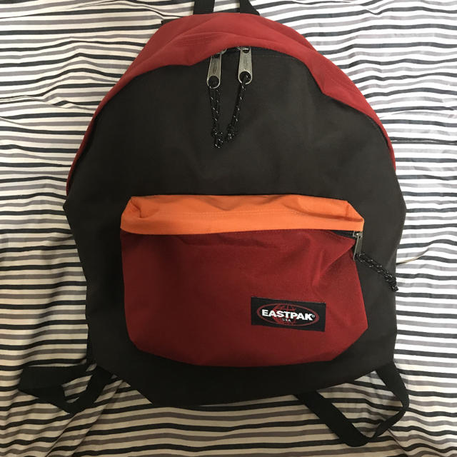 EASTPAK(イーストパック)のリュック EASTPAK イーストパック メンズのバッグ(バッグパック/リュック)の商品写真