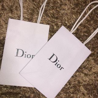 ディオール(Dior)のDior ショッパー(ショップ袋)