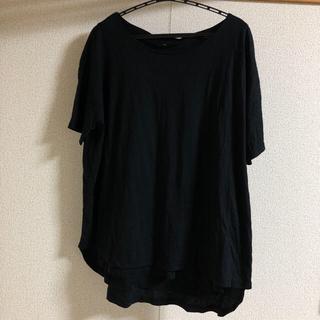 アイシービー(ICB)のicb Tシャツ サイズS  ゆったりTシャツ(Tシャツ(半袖/袖なし))