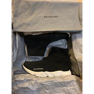 バレンシアガ(Balenciaga)のBALENCIAGA スピードトレーナー(スニーカー)
