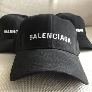 Balenciaga - 19SS バレンシアガ 新作 キャップ