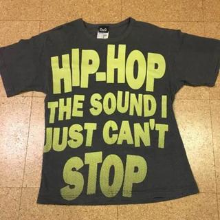 ドルチェアンドガッバーナ(DOLCE&GABBANA)のDOLCE&GABBANA HIP HOP Tシャツ Mサイズ(Tシャツ/カットソー(半袖/袖なし))