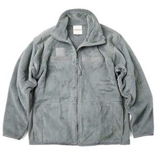 ザノースフェイス(THE NORTH FACE)のecwcs level3 fleece jacket(ミリタリージャケット)