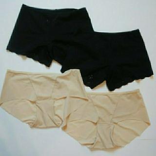ムジルシリョウヒン(MUJI (無印良品))の新品 無印良品 ショーツ パンツ CMIジャパン サニタリーショーツ M 4枚(ショーツ)