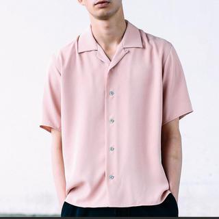 ザショップティーケー(THE SHOP TK)のオープンカラーシャツ(シャツ)