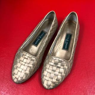 コールハーン(Cole Haan)のコールハーン ローファー(イタリア製)(ローファー/革靴)