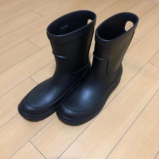 クロックス(crocs)のCROCS 長靴 レインシューズ(長靴/レインシューズ)