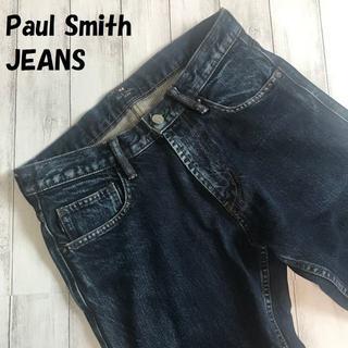 ポールスミス(Paul Smith)のPaul Smith ポールスミス パンツ 足口に傷有 Mサイズ(デニム/ジーンズ)