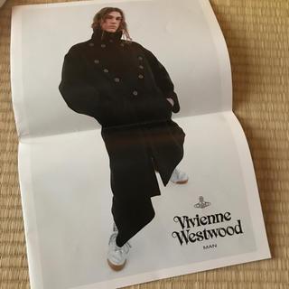 ヴィヴィアンウエストウッド(Vivienne Westwood)のVivienne Westwood LOOK BOOK(ファッション)
