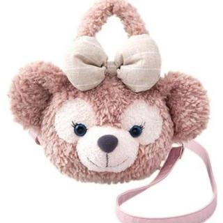 Disney - シェリーメイ フェイスポシェット ポーチ ショルダーバッグ トートバッグ