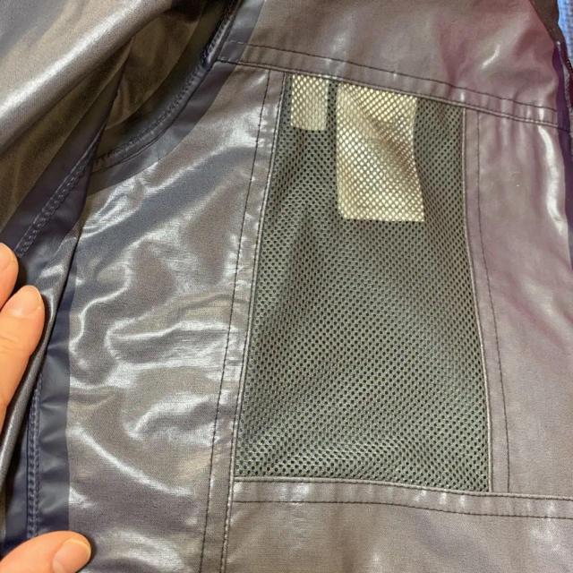 UNIQLO(ユニクロ)のユニクロ マウンテンパーカー M メンズのジャケット/アウター(マウンテンパーカー)の商品写真