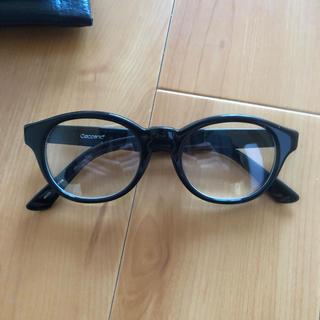 チャオパニック(Ciaopanic)のチャオパニック 伊達眼鏡(サングラス/メガネ)