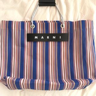 Marni - マルニ MARNI  カフェバック