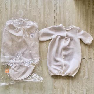 ニシマツヤ(西松屋)の新生児 退院 お宮参り用(お宮参り用品)