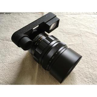 ライカ(LEICA)のライカ Leica ELMARIT 135mm/f2.8 送料込み(レンズ(単焦点))