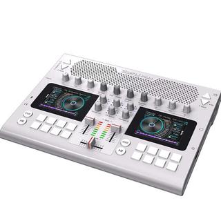 JDSound GODJ Plus シルバー 専用ケース付き(DJコントローラー)