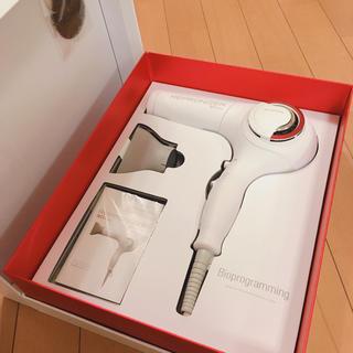 リュミエールブラン(Lumiere Blanc)のバイオプログラミング レプロナイザー 3D plus(ドライヤー)