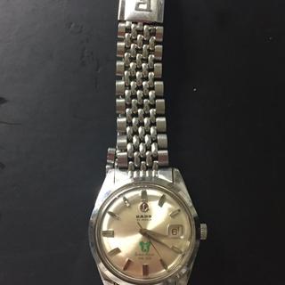 ラドー(RADO)のRADO(ラドー)グリーンホース(腕時計(アナログ))