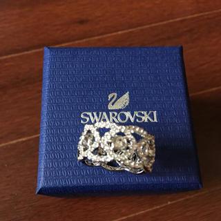 スワロフスキー(SWAROVSKI)の新品◇SWAROVSKI◇Daylight リング(リング(指輪))