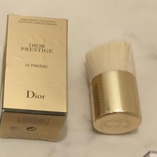 ディオール(Dior)のディオール 洗顔ブラシ(その他)