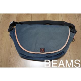 BEAMS - BEAMS ショルダーバッグ