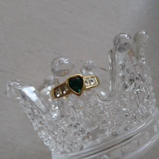 michele colin ミッシェルコラン ゴールドカラーリング 指輪(リング(指輪))
