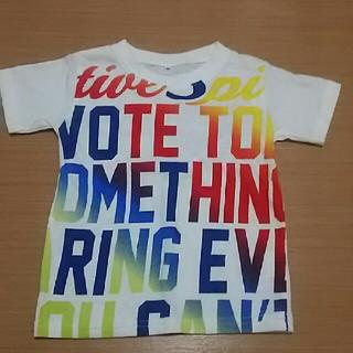 Tシャツ②(Tシャツ/カットソー)