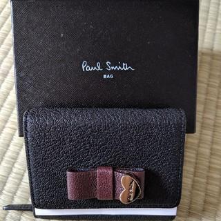 ポールスミス レディース 折財布