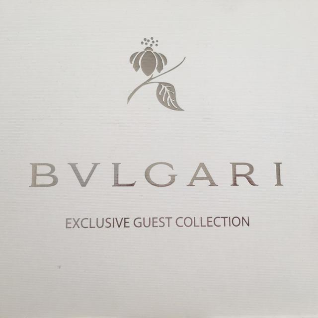 BVLGARI(ブルガリ)のブルガリ 石鹸 等 コスメ/美容のボディケア(ボディソープ / 石鹸)の商品写真