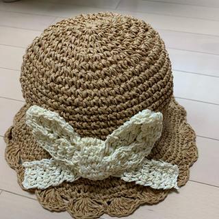 麦わら帽子 52