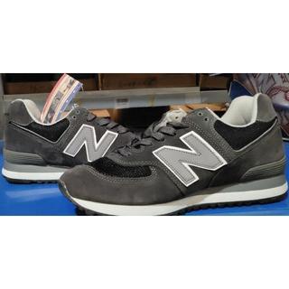 ニューバランス(New Balance)のNew Balance ニューバランス メンズスニーカーM574JH-9.5(スニーカー)