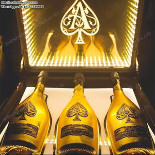 ドンペリニヨン(Dom Pérignon)のアルマンド  ボックス(シャンパン/スパークリングワイン)