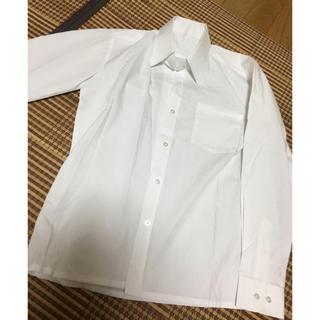 シマムラ(しまむら)のスクールシャツ カッターシャツ(ブラウス)