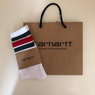 カーハート(carhartt)のCarhartt wip 19FW ソックス カーハート靴下carhartt(ソックス)