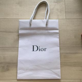 ディオール(Dior)のショップ袋 (ディオール)(ショップ袋)