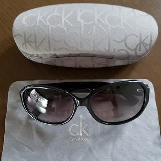 カルバンクライン(Calvin Klein)のカルバン・クライン サングラス(サングラス/メガネ)