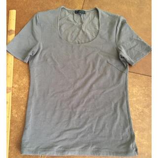 アイシービー(ICB)のicbグレーTシャツ (Tシャツ(半袖/袖なし))