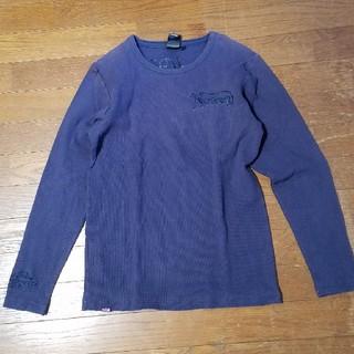 ノートン(Norton)のnortonロンT Lサイズ(Tシャツ/カットソー(七分/長袖))