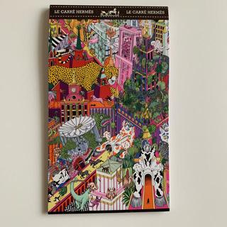 エルメス(Hermes)のエルメス 2019 春夏 スカーフカタログ(印刷物)