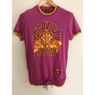 ドルチェアンドガッバーナ(DOLCE&GABBANA)のD&G(Tシャツ/カットソー(半袖/袖なし))