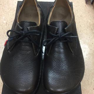 ビルケンシュトック(BIRKENSTOCK)のビルケンシュトック  メンフィス(ローファー/革靴)