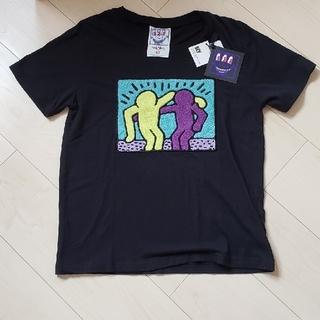 スライ(SLY)の【新品】SLY キースヘリング コラボTシャツ(Tシャツ(半袖/袖なし))